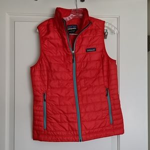 Patagonia W's Nano Vest